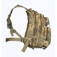 Рюкзак тактический 20 л, MTP-camo
