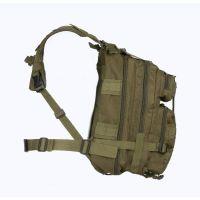 Рюкзак тактический 20 л, olive