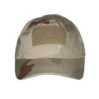 Бейсболка Baseball Cap, 3 colour desert