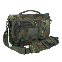 Сумка Combat I Shoulder Bag, flecktarn