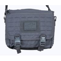 Сумка Combat I Shoulder Bag, grey