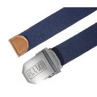 """Ремень брючный """"5.11"""", размер 130 см, blue"""