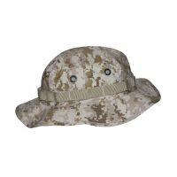 Панама Boonie Hat, размер S, digital desert