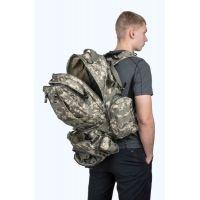 Рюкзак тактический с подсумками 20 л, AT-digital