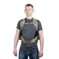 Рюкзак тактический с подсумками 20 л, kryptek