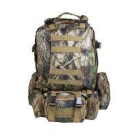 Рюкзак тактический с подсумками 20 л, AP-green