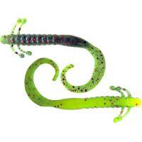 Силиконовая приманка Mystic Inworm, 8 см (8 шт)