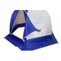 Зимняя палатка Пингвин 3 с дышащим верхом