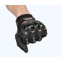 Перчатки PRO BIKER, рамер XL, black (188)