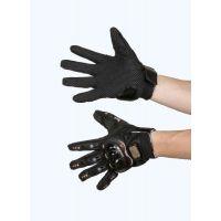 Перчатки PRO BIKER, рамер XXL, black (188)