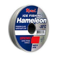 Леска MOMOI HAMELEON ICE FISHING 50 м (0,18 мм) 4 кг
