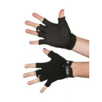 Перчатки 5.11, размер L, black (127)