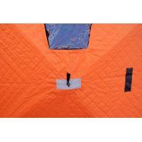 Палатка автомат КУБ Envision Winter Extreme 3