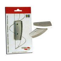 Ножи для ледобуров MORA Spiralen, Easy - 125 мм