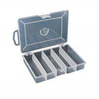 Коробка СВ-05, 5 отделений (150 х 100 х 26)