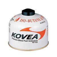 Газовый баллон KOVEA KGF-0230 резьбовой