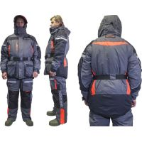 Зимний костюм ENVISION Winter Extreme 5, до -30°С