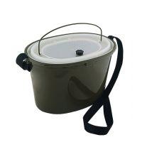 Кан для живца КО-8, 8 литров