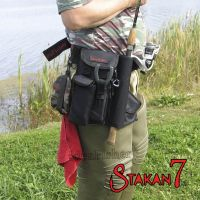 Пояс-держатель удилища STAKAN 7