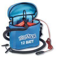 Электрический лодочный насос Bravo 12 Batt