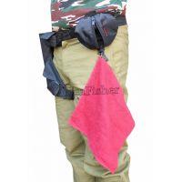Рыболовное полотенце с чехлом SixStories 2013
