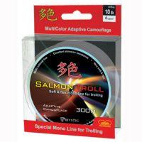 Леска Salmon Troll 300 м (0.37 мм) 6.8 кг