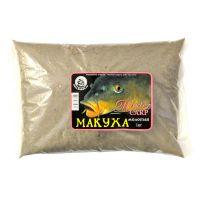 Макуха подсолнечника молотая, 1 кг