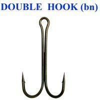 Крючок DOUBLE HOOK 2 (5 шт.)