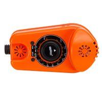 Электрический лодочный насос Bravo BP 12-B