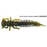 Силиконовая приманка TARAKAN 50 мм (10 шт)