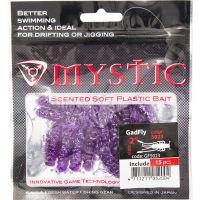 Силиконовая приманка Mystic Gad Fly, 6 см (15 шт)