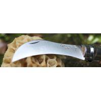 Нож садовый Opinel №8 VRI (нержавеющая сталь)