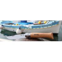 Нож Opinel №10 VRI Tradition Inox (нержавеющая сталь)