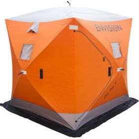 Палатка автомат КУБ Envision Ice Lux 3