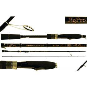 Спиннинг JIG PRO длина 2.4 м, тест 4-18 г