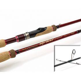 Спиннинг STRIKER-X SSX24L длина 240 см, тест 3-15 г