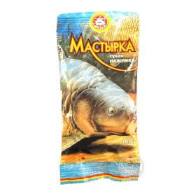Мастырка сухая с ароматом Карамели, 100 г
