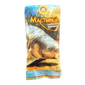 Мастырка сухая с ароматом Клубники, 100 г