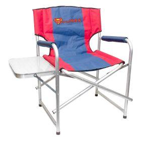 Кресло складное со столиком SuperMax AKSM-02