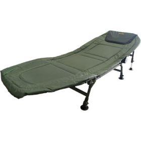 Кровать кемпинговая Comfort Bed 2